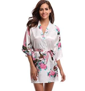 pijamas de mujer cortas