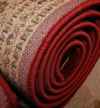 como lavar la alfombra en casa